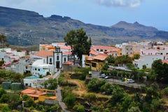 Gran Canaria, Spagna Fotografie Stock Libere da Diritti