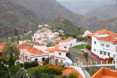 Gran Canaria, Spain Royalty Free Stock Photography