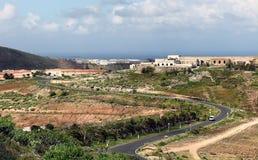 Gran Canaria, Spain Royalty Free Stock Image