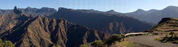 Gran Canaria Royalty Free Stock Images
