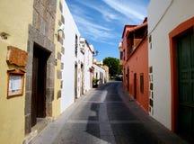 Gran Canaria, wyspy kanaryjska Zdjęcia Stock