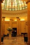 Gran hotell Bolivar Royaltyfria Bilder