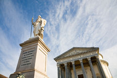 Gran Madre church, Turin Royalty Free Stock Images