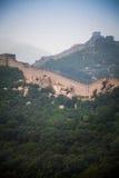 Gran Muralla; Fotos de archivo