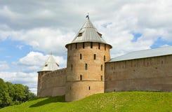 Gran Novgorod Imágenes de archivo libres de regalías