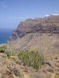 Gran occidental Canaria, mayo Imagenes de archivo