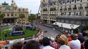 Gran Premio Historique del Monaco archivi video