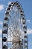 Gran rueda de Seattle Imagenes de archivo