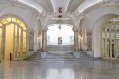 Gran Teatro de le Habana, Cuba Stock Image