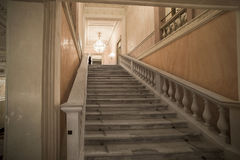 Gran Teatro La Fenice Royaltyfri Foto