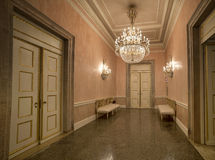 Gran Teatro La Fenice Royalty Free Stock Images