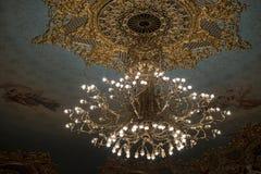 Gran Teatro La Fenice Stock Photo