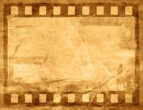 Gran tira de la película Imagen de archivo libre de regalías