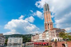 Gran torre Fotos de archivo libres de regalías