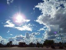 Gran verano Fotografía de archivo