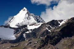 Free Gran Zebru (Koenig Spitze) Stock Photos - 25008923