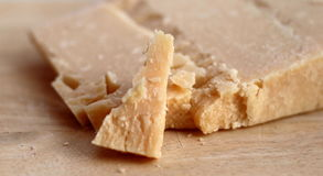 Grana padano Stock Photos