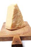 Grana Padano (parmesan cheese) Stock Image
