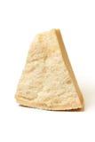 Grana Padano (queijo de Parmesão) Fotografia de Stock Royalty Free