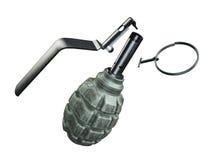granaat Stock Foto