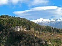 Granada 06 Imagens de Stock