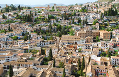 Granada Stock Photos