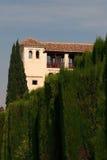 Granada 3 Stock Foto's