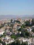 Granada Foto de Stock Royalty Free