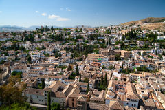 Granada Fotos de Stock