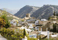 Granada, Andalusia, Spain Stock Photos