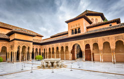 Granada, Andalusia, Spain Royalty Free Stock Images