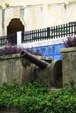 Granada armatni Nikaragui Obrazy Royalty Free