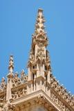Granada Cathedral Stock Photo