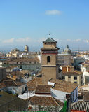 Granada City Stock Photos