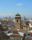 Granada City Stock Photos
