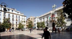 Granada City Hall Royalty Free Stock Photos