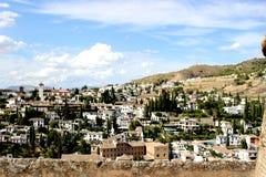 Granada Stock Photography