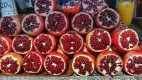 Granada fruit Stock Photo