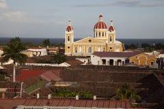 Granada miasto Obraz Stock