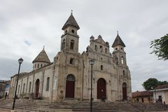 Granada Nicarágua Fotos de Stock