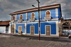 Granada, Nicaragua Lizenzfreies Stockbild
