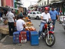 Granada Nicaragua Lizenzfreie Stockfotos