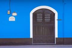 Granada, Nicaragua Stock Foto