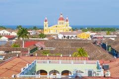 Granada, Nicaragua Stock Fotografie