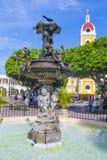 Granada, Nicaragua Royalty-vrije Stock Fotografie
