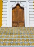 Granada Nicaragua Arkivfoton
