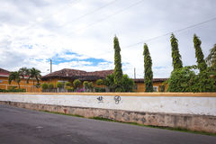 Granada, Nicaragua Imagen de archivo