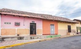 Granada, Nicaragua Fotos de archivo libres de regalías