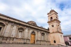 Granada, Nicaragua Fotografía de archivo libre de regalías