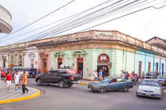 Granada, Nicaragua Foto de archivo